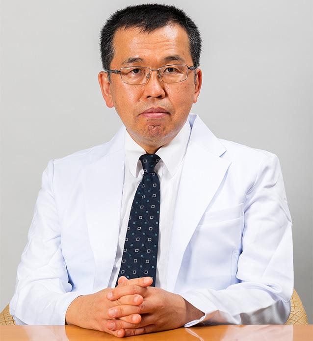 施設長 医師